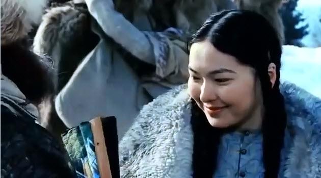 Келин (невестка) 18+ - Kazaksha kino - Uz Kino Yangi.