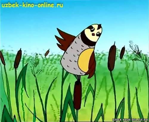 Узбекча Мултик Онлайн
