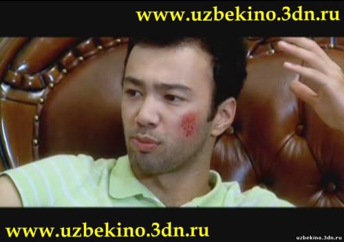 Алишер Узоков ФОТО