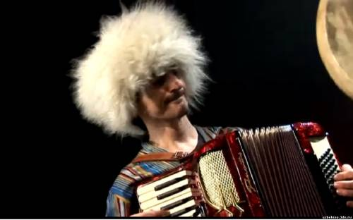 Казахские Песни Мр3