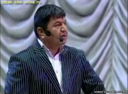 Узбек Кизикчилари Хандалак 2012