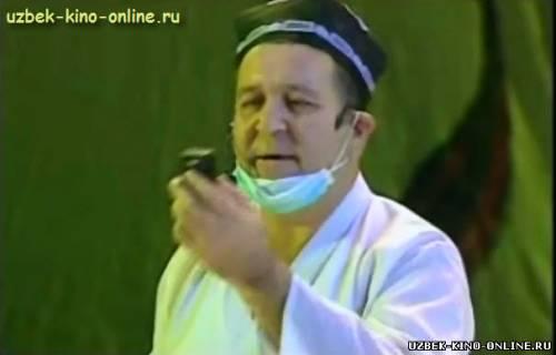 Qahqaha 1-chi Узбек юмор кахкаха 2012