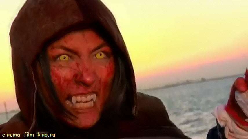 фильмы ужастики 2012