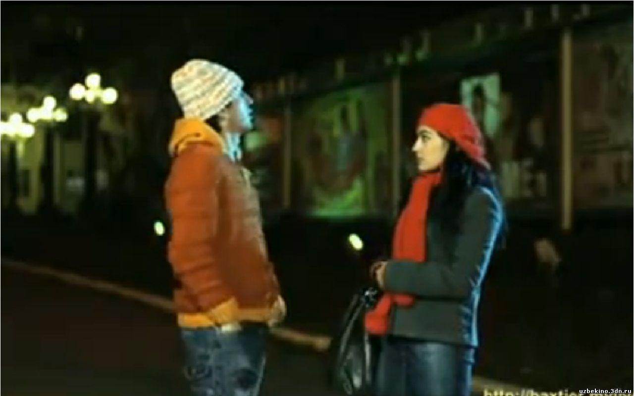 мухаббатнома узбек кино