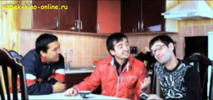 Узбекские Фильм Мажрух