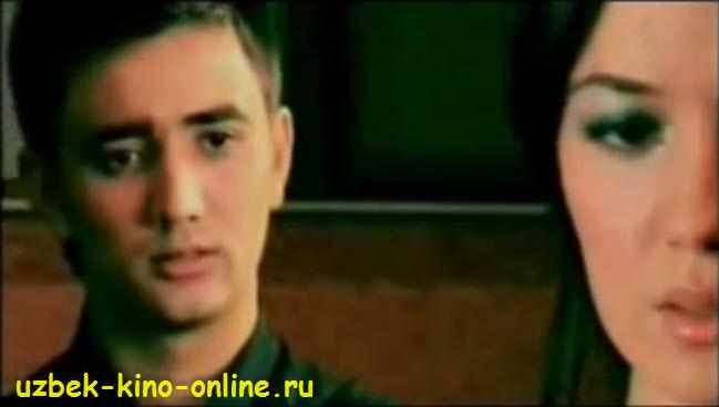 Узбек Кино Охирги Карз