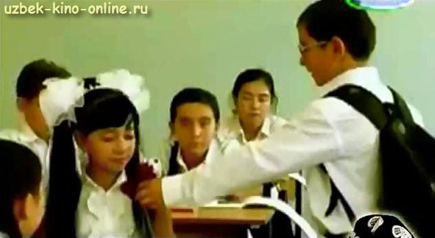 Bahor бахор узбекский фильм