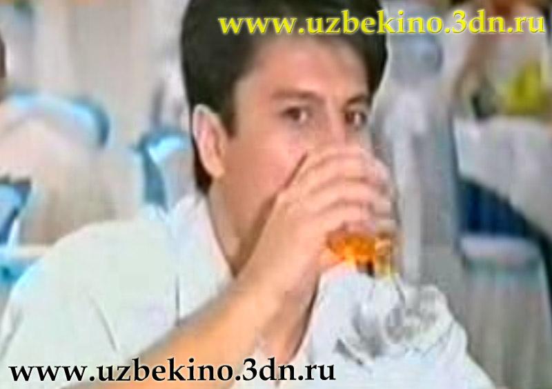 Узбек Фильм Бегона Бахор 1