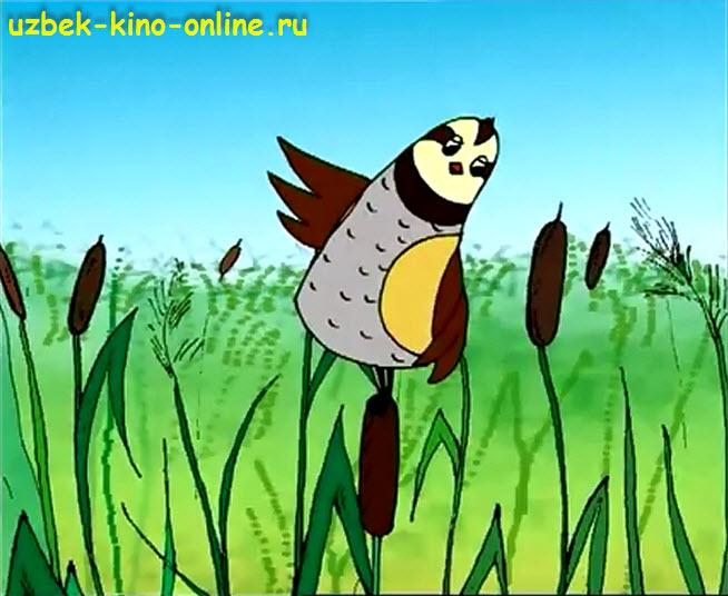 Дугоналар узбек мультфильм мультик